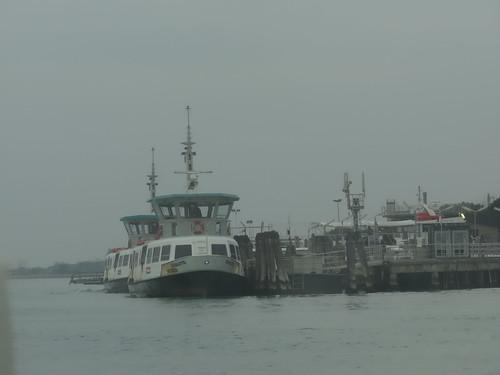 Aus des Meeres nassem Schoß ragt Venedig empor