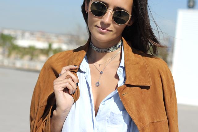 vintage coat coohuco 10