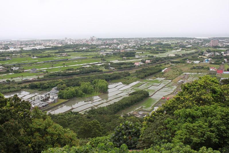 台北宜蘭-雲海公路。台灣美麗公路-17度C隨拍 (3)