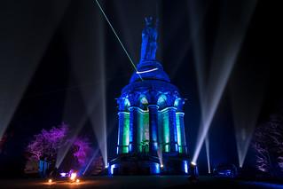 Der Hermann leuchtet (1)