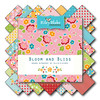 Bloom and Bliss by Nadra Ridgeway for Riley Blake Designs