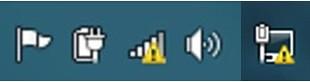 No Internet Access on Windows