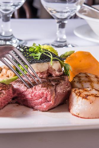高雄50年牛排老店,新國際西餐廳堅持的傳統美味料理 (22)