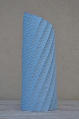 Turning corrugation 15x63