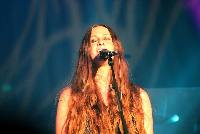 Alanis Morissette - Montreal