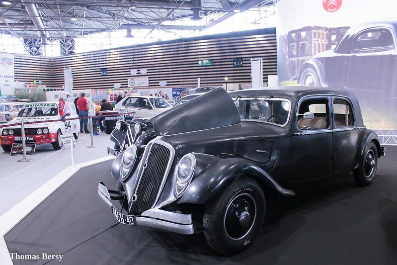 [69][7-8-9/11/2014] Epoqu'Auto Lyon - Page 13 17024716105_7c96307116_c