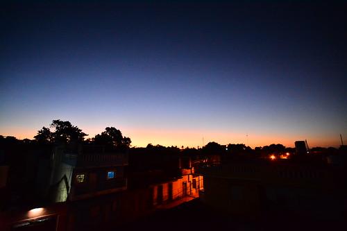 sunrise cuba unesco trinidad nascerdosol