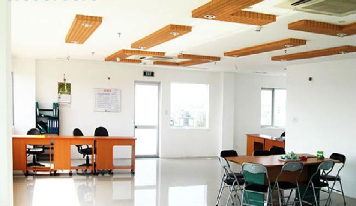 Cao Ốc Văn Phòng H&H Building