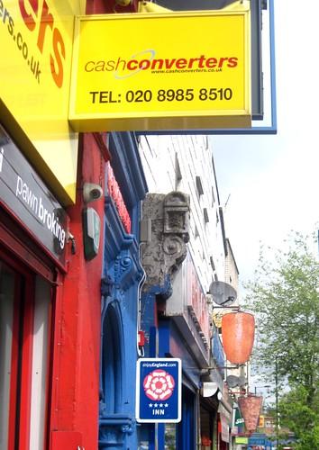Kebab Signs