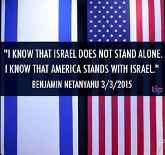 Of all the things Benjamin Netanyahu said in his address to Congress, these words were perhaps the most powerful -- and the most indisputable.