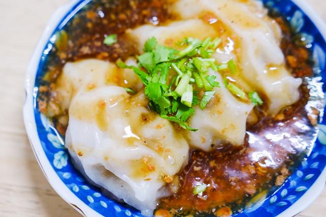 台南 中西區–沙卡里巴傳承肉圓–茂雄蝦仁肉圓