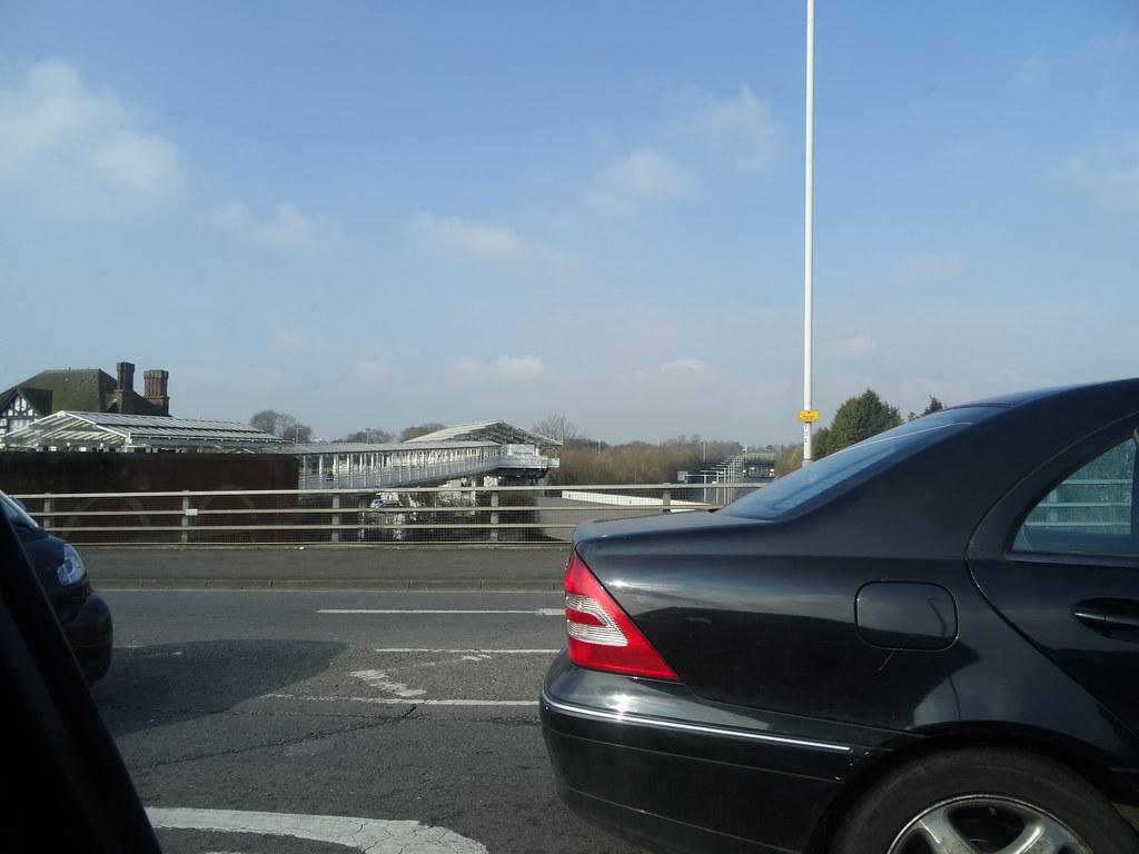 Kentish Town Car Park