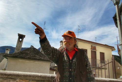 Te lo indica El Cubano di Toceno by Ylbert Durishti