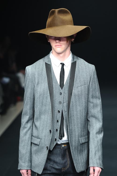 Robbie McKinnon3051_FW15 Tokyo ato(Fashion Press)