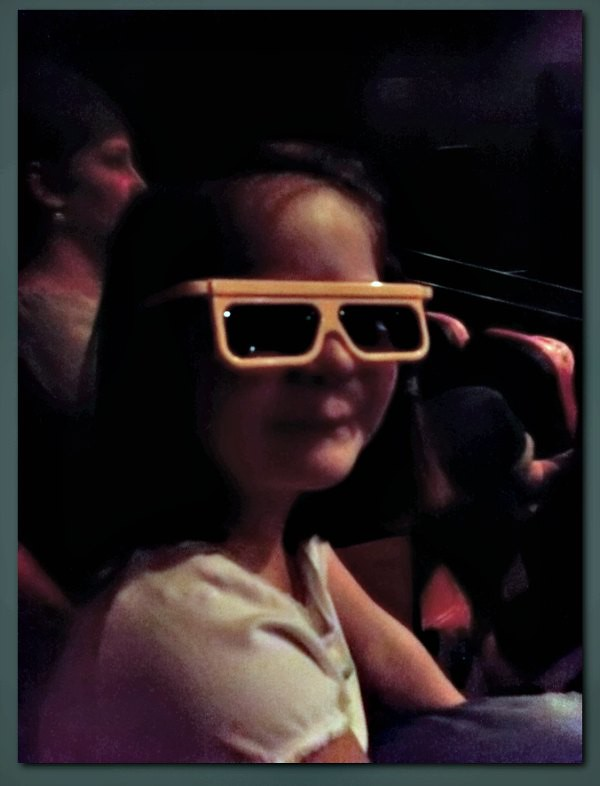 LEGOLAND Discovery Center - 4D Movie