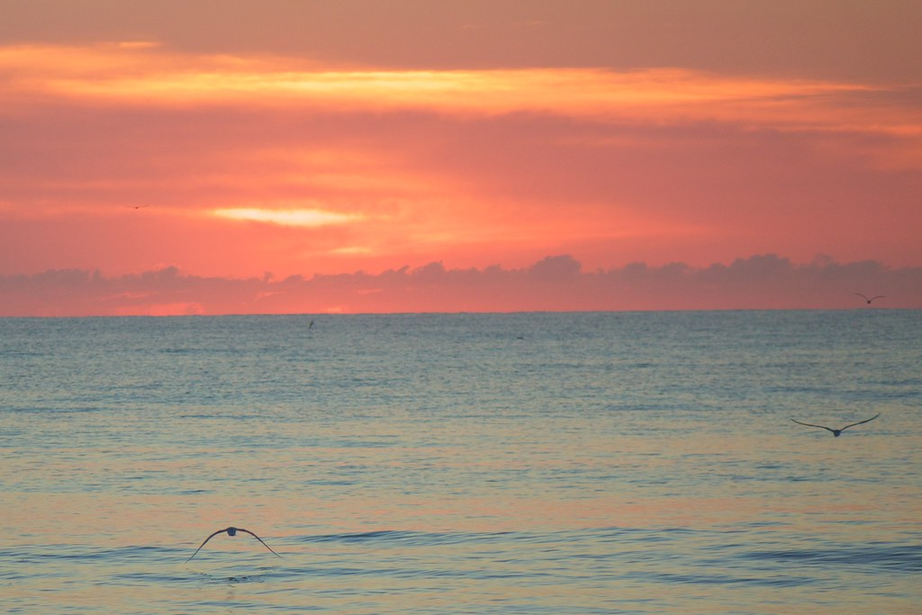 Mar 17, 2015 - sunrise, 07