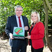 Minister O'Neill and Minister Hayes launch TreeCheck app - 15 April 2015