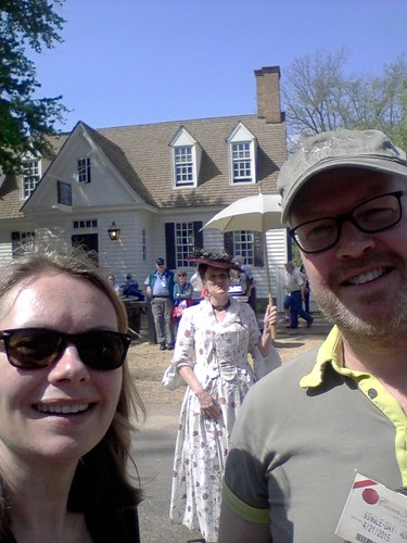 Colonial Williamsburg - 4