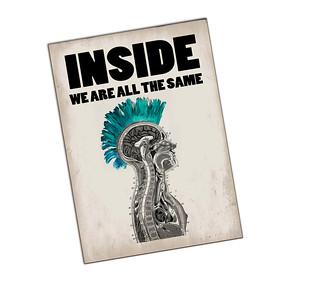 Inside - E12