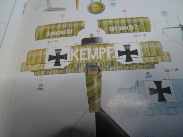 Ouvre-boîte Fokker DR.I  [Eduard 1/72] 17212286536_9b99b972db_o