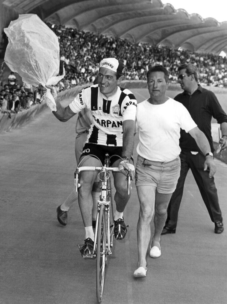 Tour De France 1962 La Rochelle - Bordeaux