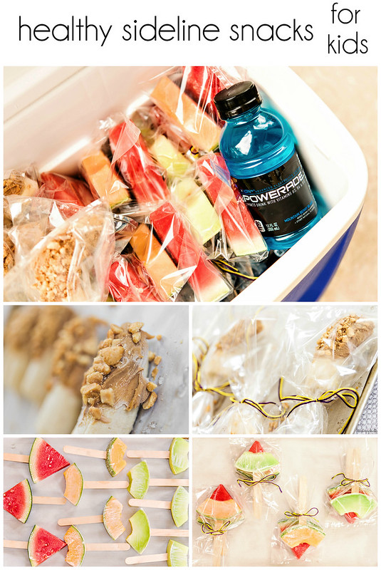 healthy sideline snacks for kids soccer mom in the know mom