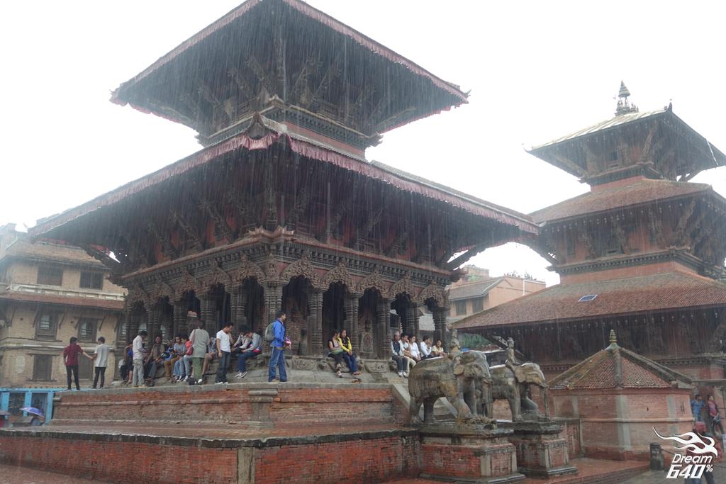 尼泊爾加德滿都-Nepal Kasthamandap25