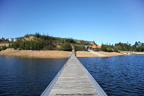 Marina do Montebelo Aguieira Lake Resort & Spa - Portugal