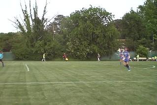 Sofia Goal