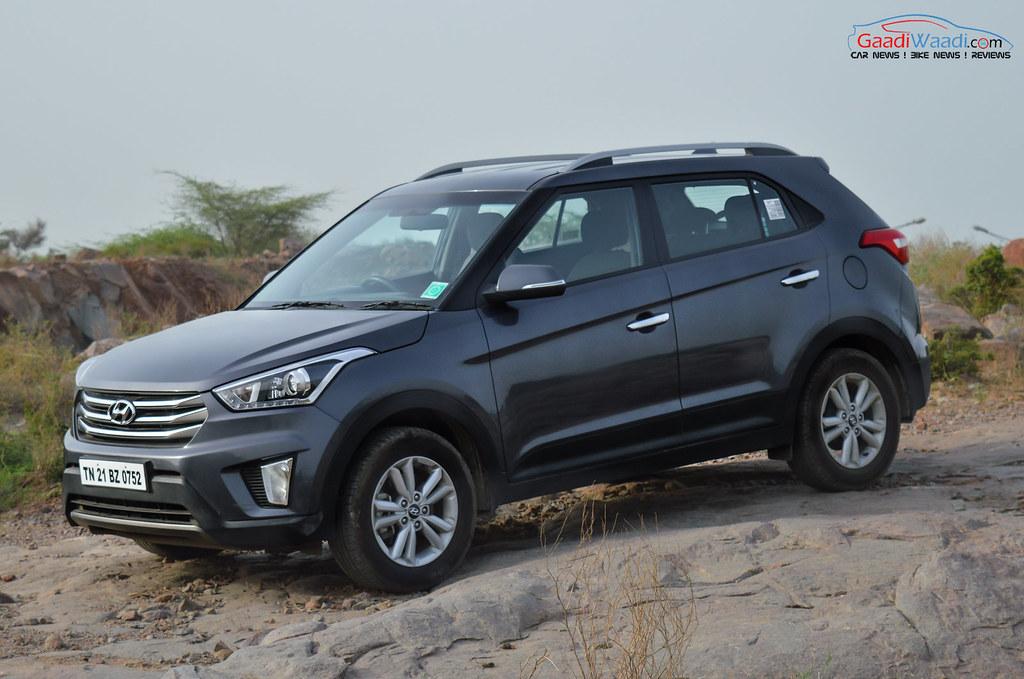 Hyundai Creta Review - 16