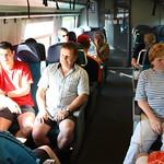 Turnerwanderung 2009, Appenzell
