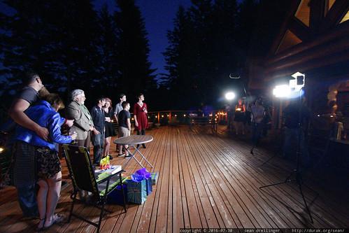 Good Dog Productions   48 Hour Film Project 2016   Beavercreek, Oregon, US    MG 6259