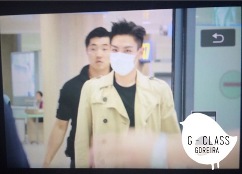 Big Bang - Incheon Airport - 13jul2015 - GDREIRA - 09