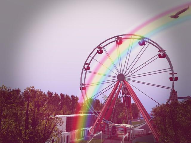 London Summer Fair - Around the World