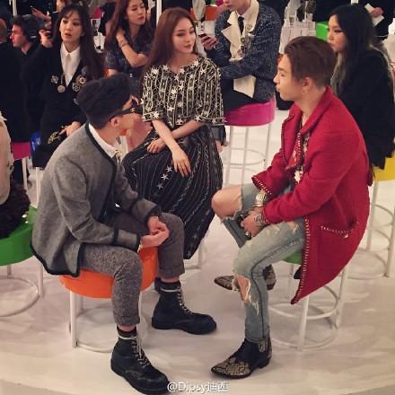 GDYB Chanel Event 2015-05-04 Seoul 025