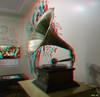 A Gramophone