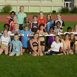 2014 Training mit Lisa