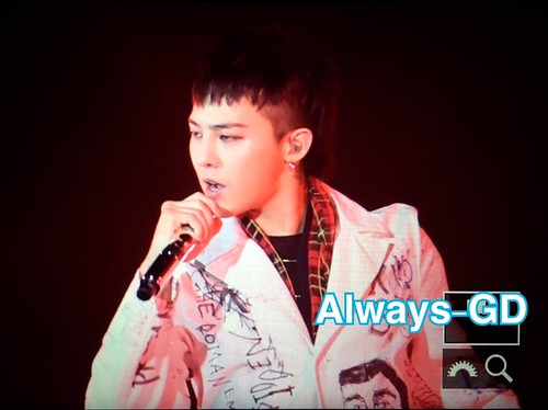 Big Bang - Made Tour - Tokyo - 13nov2015 - Always GD - 06