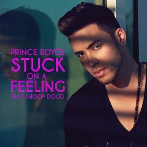 Prince Royce – Stuck On a Feeling (feat. Snoop Dogg)