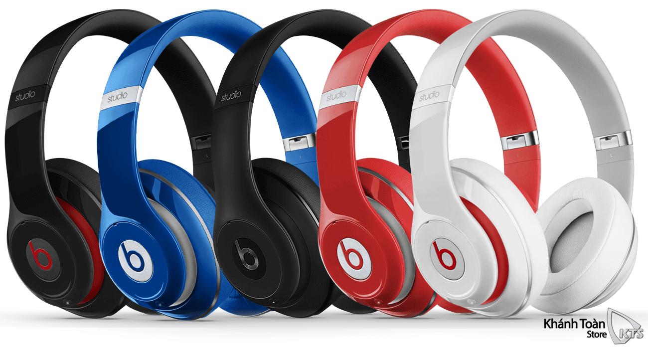 Tai nghe Beats Studio 2.0 (version 2015) uy tín giá rẻ tại hcm