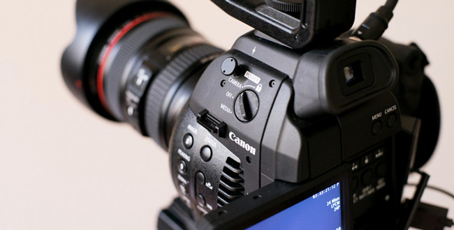 Producció Audiovisual