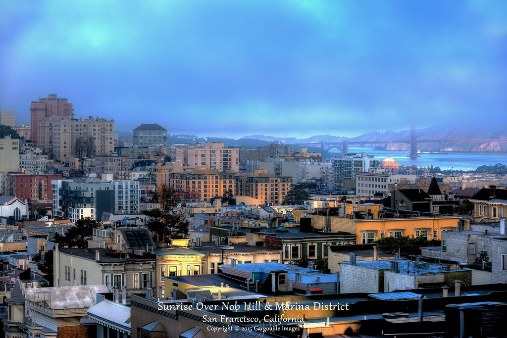 Hotels In Inner Sunset District San Francisco