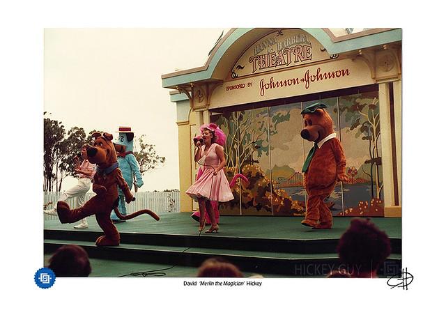 Wonderland - Theatre #8