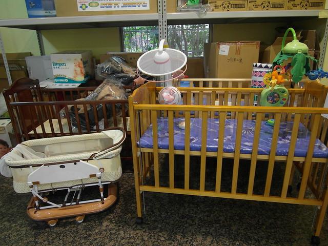 電動搖床、嬰兒床@eco媽咪左營店
