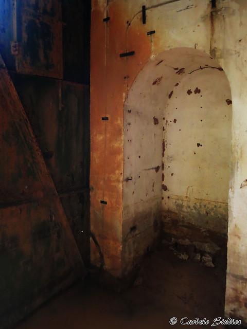 Talbot's Hill Bunker 08