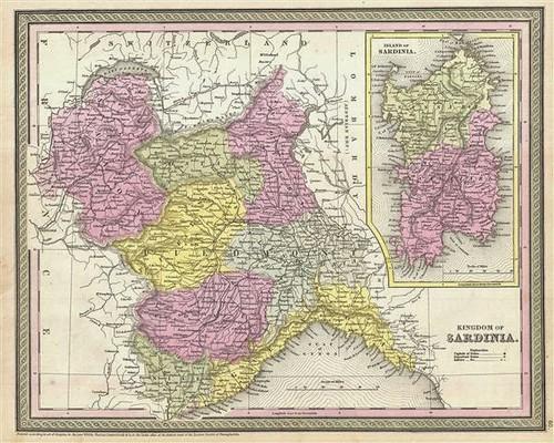 Sardinia-mitchell-1854