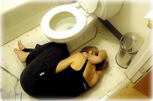 Тільки хворим на геморой відомий страх перед кожним відвідуванням туалету і біль, який з кожним разом стає все нестерпнішим. І щоразу ви даєте собі обіцянку: