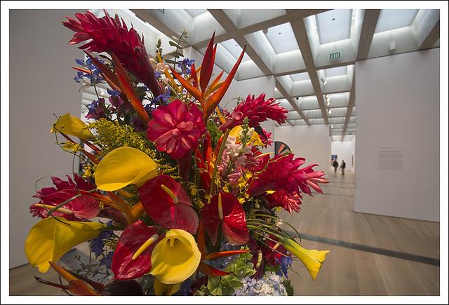 Art In Bloom 2015-03-08 2