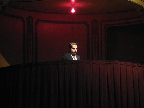 DJ Omar Perez