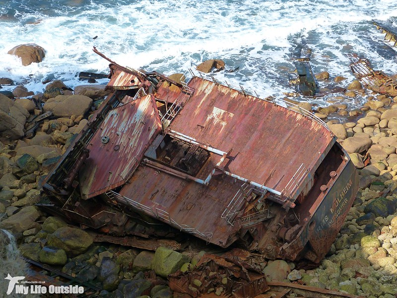 P1110603 -MV RMS Mulheim Wreck